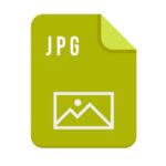 Icoon JPG bestand